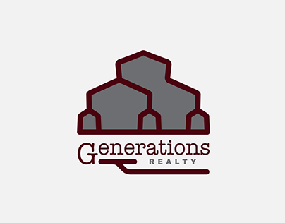 Generations Realty Logo