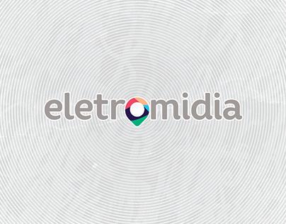 Poster Eletromidia
