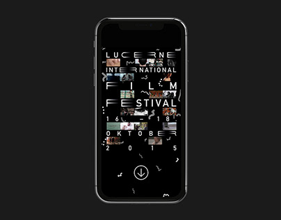 LUCERNE INTERNATIONAL FILM FESTIVAL