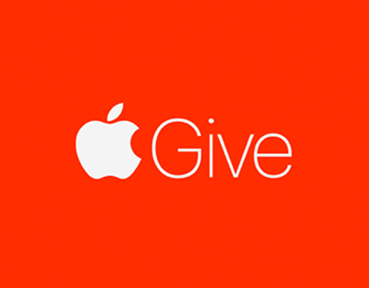 AppleGive, Micro-donation Hub