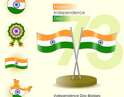 Independence Day & republic day