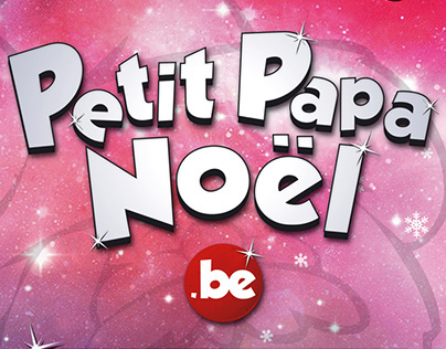 Petit Papa Noël / Flyer