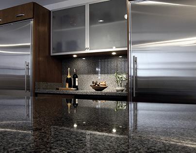 Kitchen & Interior Design - Photoshoot