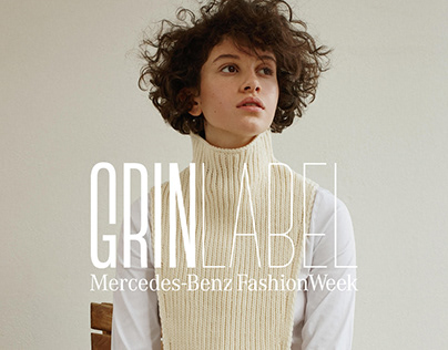 Grin Label x Mercedes Benz Fashion Week SJ