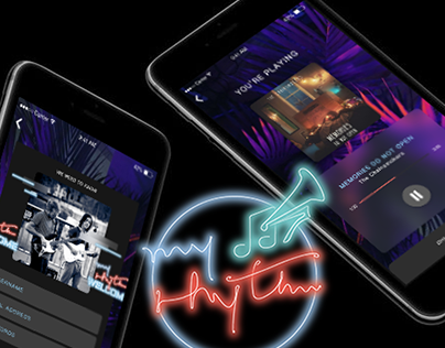 Life With Music | An Interactive Media Project