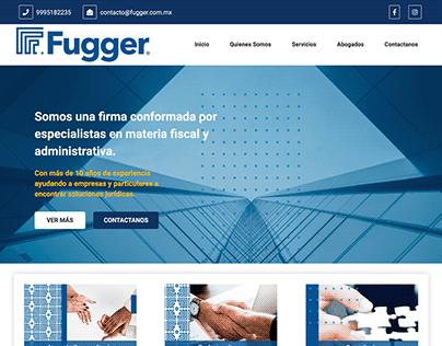 Diseño y programación web para abogados