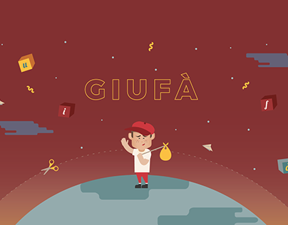 Giufà - An educational project for schools