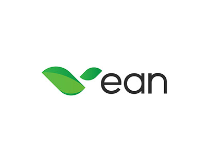 Vean   natural product logo