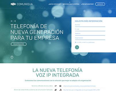 Comuniqua