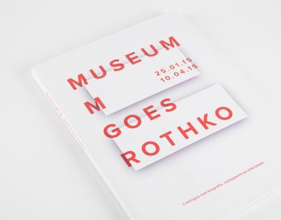 Museum M goes Rothko