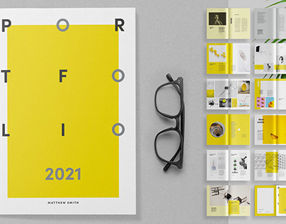 Portfolio Color 2021
