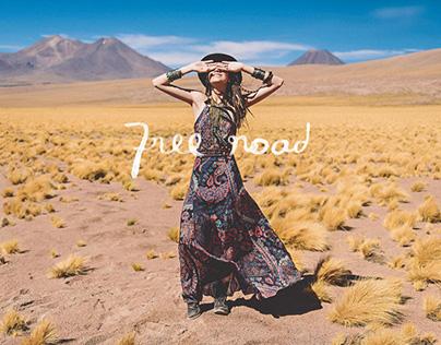 Dress To - Free Road