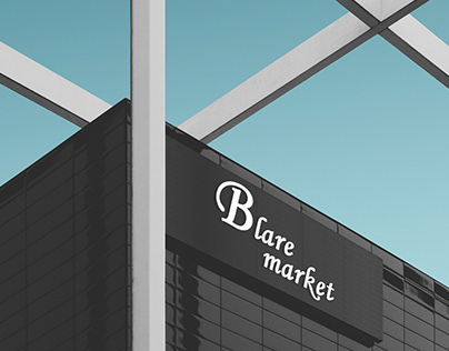 market logo design