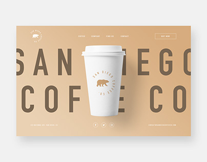 San Diego Coffee Co.