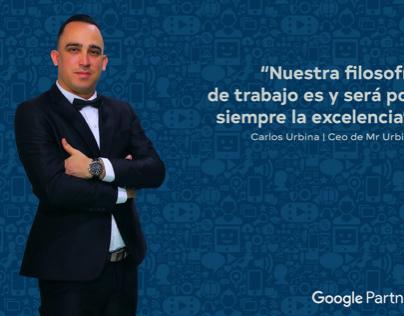 Mr Urbina (Compilado)
