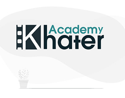 Motion Graphic khater academy