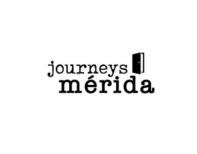 Journeys Merida UX/UI