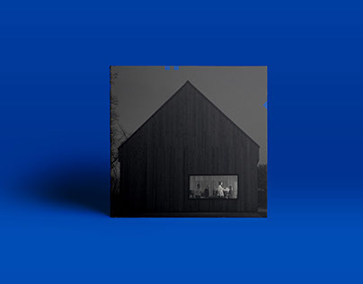 The National, Sleep Well Beast - Campaign and Packaging