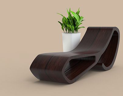 ANYWAYS - A Multipurpose Furniture