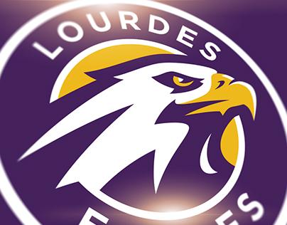 Rochester Lourdes Eagles
