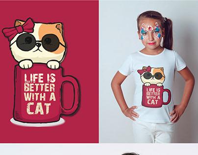 T-Shirt Designs for Kids.