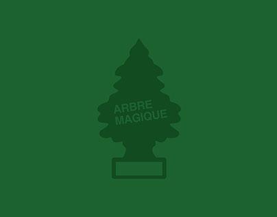 Arbre magique - Ambient