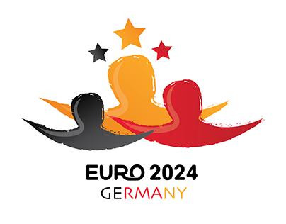 Logo | Euro 2024 | Germany | V2