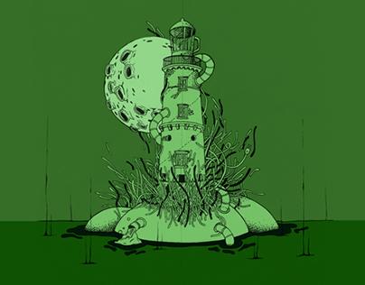 Lighthouse Mixer