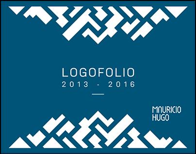 Logofolio 2013-2016
