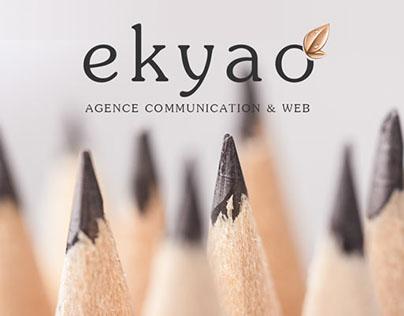 Ekyao Style & Composition