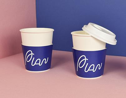 PLAN – café bar