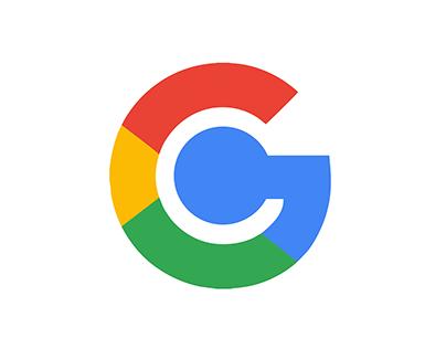 Google Chrome new logo. | Concept Design