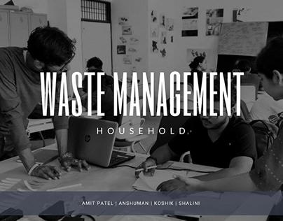 Research Methods - Waste Management System of Kurukshet
