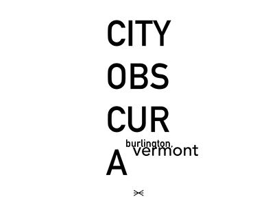 City Obscura