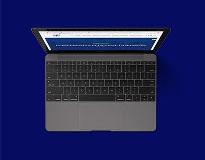 Website - CEP - 2019