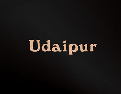 Postcards from Udaipur
