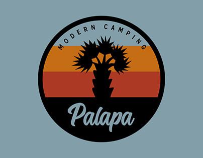 Project: Palapa Camping