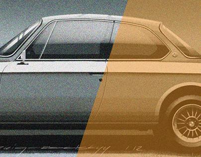 BMW E09