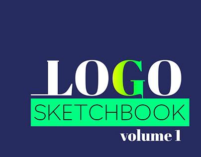 LOGO SKETCHBOOK #1