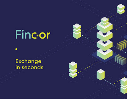 Fincor Branding, Web & Exchange