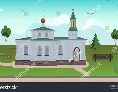 My illustrations in Shutterstock