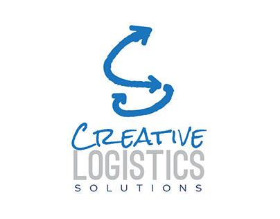 Creative Logistics Solutions - Logos Presented