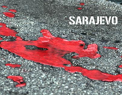Souvenirs de Sarajevo