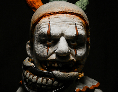 TWISTY (AMERICAN HORROR STORY)