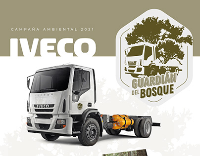 Iveco · Advertising Campaign