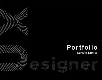 UX Design Portfolio 2020