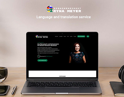 Iryna Meyer Translate and language services