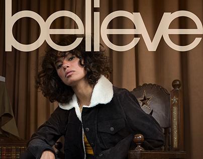 Believe FW20