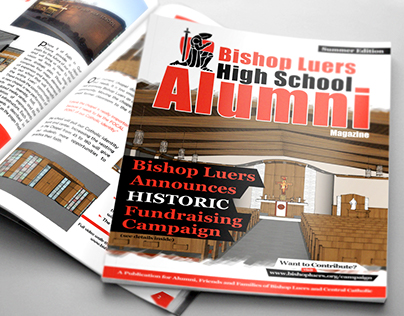 Bishop Luers High School - Alumni Magazine