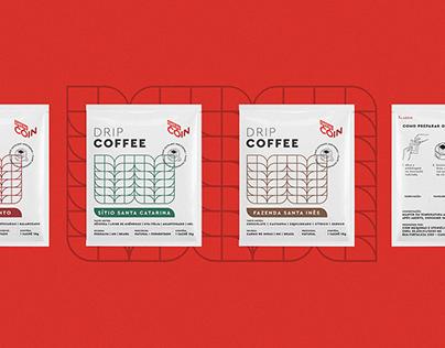 Café Du Coin | Graphic Design